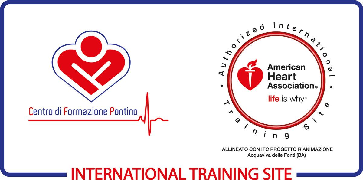 American Heart Association - International Training Site