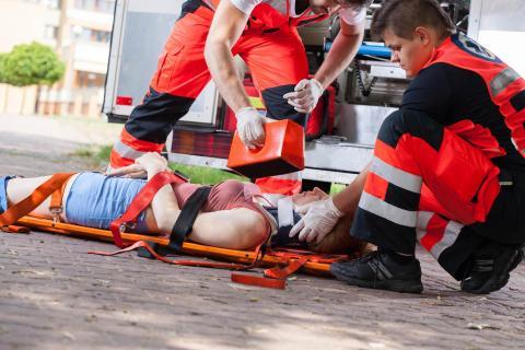 Corso Prehospital Trauma Care
